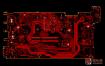 Lenovo 100-14IBY 100-15IBY LA-C771P REV 0.2笔记本点位图