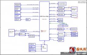 Lenovo S540-14API LA-H091P EL4C2 EL452 R1.0联想笔记本图纸