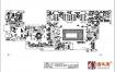 Lenovo Miix 520-12IKB 3nod Miix510 Rev V01联想笔记本点位图PDF