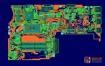 ThinkPad L470 DL470 NM-B021笔记本点位图