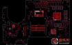 Lenovo Y910 DY720 NM-B151 Rev 1.0 联想笔记本点位图