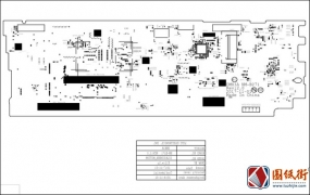 Lenovo Thinkpad X1 Tablet Gen-3 LCFC NM-B271 Rev 2.0联想笔记本点位图pdf