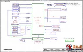 Lenovo S145-15IGM NM-C111 Rev 0.2联想笔记本图纸