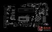 Lenovo S145 FS441_FS540 NM-C121联想笔记本点位图TVW