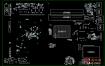 Lenovo Z485 Quanta LZ2B Rev D联想笔记本点位图