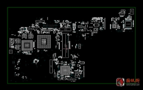 ThinkPad T430 T430I NZM4H-4_ODB-SWG921联想笔记本点位图