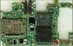 华为Nova4 HL1VCEM (VCE-L22/VCE-AL00) Ver.C主板高清图片