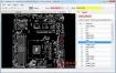 ASRock B150M Pro4S_D3 r1.01点位图