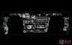 APPLE MacBook Pro 16″ 2019 A2141 820-01700 x970苹果笔记本点位图