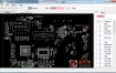 HP Omen 17-W000 Quanta G38D DAG38DMBCC0惠普笔记本点位图