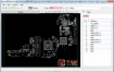 HP 15 Quanta R63 DA0R63MB6F1 Rev-F惠普笔记本点位图